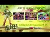 Tera Rastaa Chhodoon Na - Ченнайский экспресс / Chennai Express (2013)