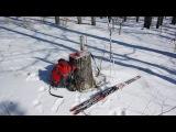 Лыжная автономка Кузнечное-Путсаари-Лахденпохья.